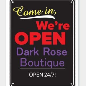 Open 24/7 - Accepting reasonable offers Now!